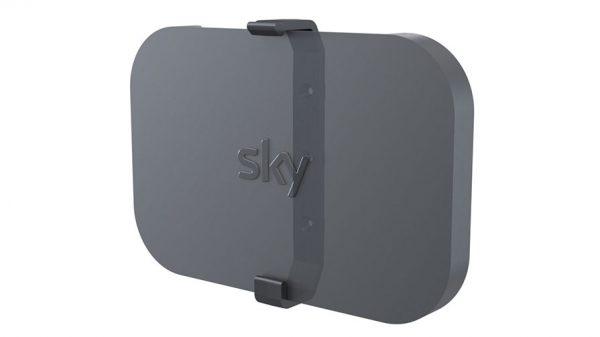 sky wall mount