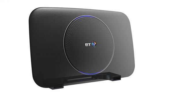 bt smarthub 2 ghosted